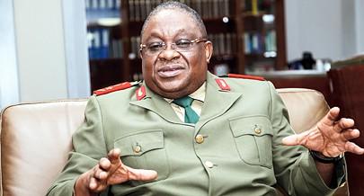 Juiz-conselheiro-presidente do Supremo Tribunal Militar falou do Código Penal Militar em fase final de elaboração