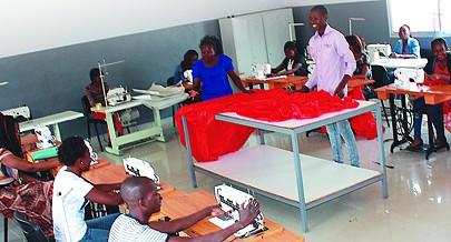 Centena de jovens estão a sair do desemprego devido a grande aposta feita pelo Estado na formação profissional