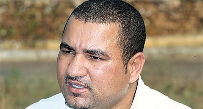 Humberto Alves director da Acção Social