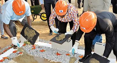Plano de desenvolvimento urbanístico permite a construção de casas socias e escolas