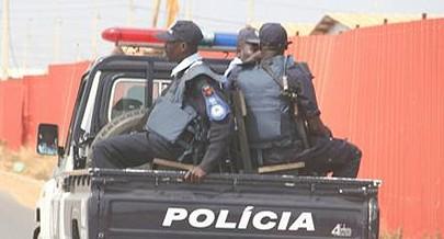 A autoridade tradicional lançou um  apelo aos órgãos policiais para trabalharem no sentido de devolverem a segurança