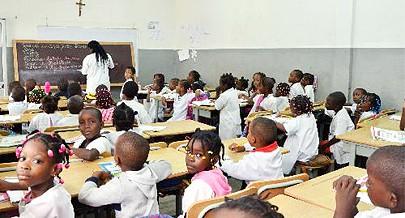 Devido à falta de docentes a comuna do Cuale tem  mais de duas mil crianças  fora do sistema de ensino primário