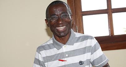 Marques Zambo Bambi elogiou a iniciativa