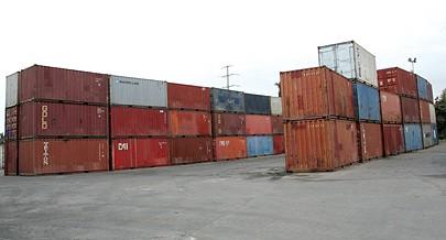 Transporte de mercadorias para o interior do País passa a ser feita com maior segurança