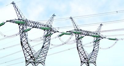 Investimentos do Executivo potenciam sistema de transporte de energia eléctrica no país