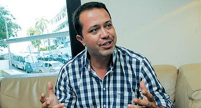Administrador da Fazenda Santo António José Alexandre garante disponibilidade de produtos