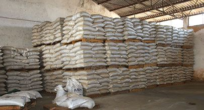 País produz e exporta farinha e óleo de peixe para vários destinos com destaque para o Chile
