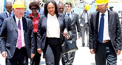 Administração da Sonangol desenvolve um processo de reestruturação da principal empresa pública angolana com bons resultados