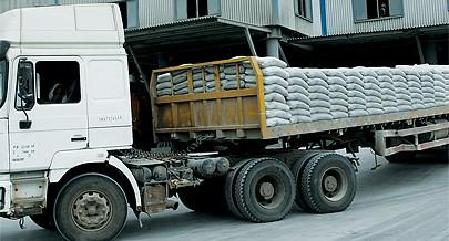 Gesso extraído no Cuanza Sul tem servido de suporte para produção do cimento Yeto