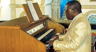O instrumento musical permite maior disseminação dos hinos da Paróquia de Jesus