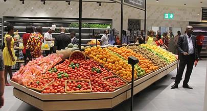 No mercado formal como no informal quando se trata de produtos do campo as escolhas dos clientes recaem para os nacionais mesmo quando os preços são praticamente iguais aos dos bens importados