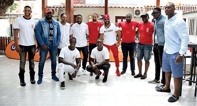 Casting é realizado em Luanda