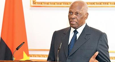 Presidente da República José Eduardo dos Santos espera do novo Secretário-Geral da ONU um notável impulso na resolução dos conflitos internacionais