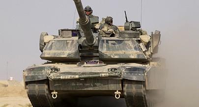 Ao longo dos últimos oito anos o Iraque foi um dos  focos dos Estados Unidos