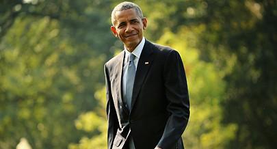 Barack Obama desiludiu muitos africanos que acreditaram nos seus discursos