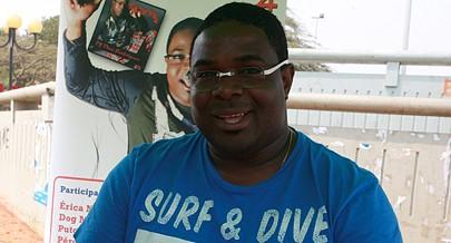 DJ Dias Rodrigues prepara o disco