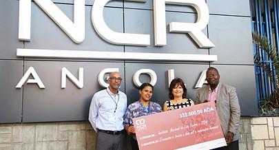 NCR apoia os doentes com HIV-Sida