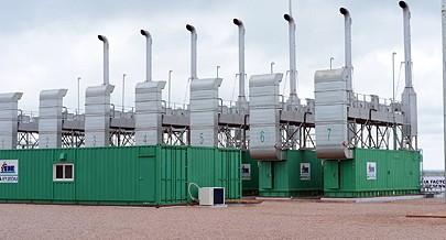 Com a fraca produção de energia a ENDE em Menongue é obrigada a fazer um programa de restrição num período inferior a oito horas