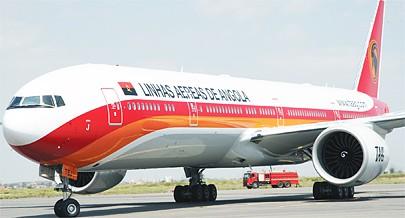Transportadora de bandeira utiliza frota de aviões de última geração para prover uma oferta mais sofisticada e projectada para gerar lucros