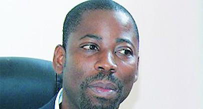 Director da instituição Jacinto Jacucha