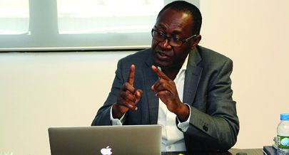 Director do SIAC realça importância dos inquéritos para melhorar padrões de qualidade