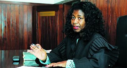 A subprocuradora-geral da República junto ao Tribunal Marítimo Maria Fundanga realçou a estreita colaboração que existe com a Polícia Fiscal