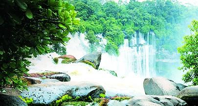 Potencialidades turísticas do país são um grande suporte para o desenvolvimento acelerado do turismo e a captação de receitas para os cofres do Estado