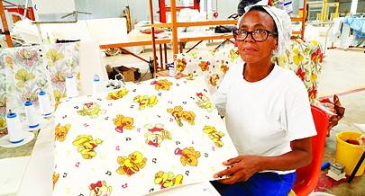 Produtos fabricados na Zona Económica Especial Luanda-Bengo conquistam o mercado