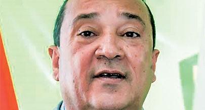 Vice-governador da Huíla Sérgio da Cunha Velho