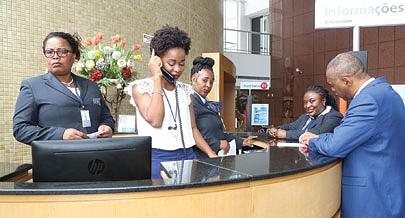 Escola Nacional de Administração (ENAD) tem oferecido formação para diversos níveis e sectores do serviço público
