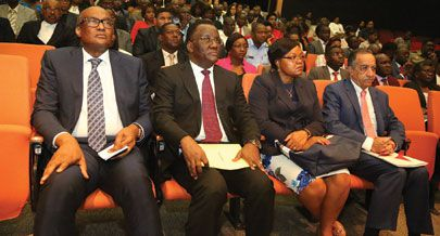Plano Nacional de Formação de Quadros tem ajudado a direccionar melhor os recursos humanos por sectores de desenvolvimento