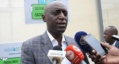 Secretário de Estado garante que o Executivo apoia projectos para o aumento da produção