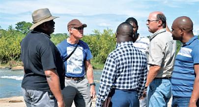 O potencial da região em recursos hídricos e terras aráveis tem atraído empresários estrangeiros