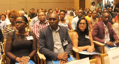 Participantes no fórum concluíram que a garantia da qualidade de vida no trabalho deve ser objecto de preocupação permanente