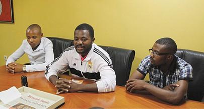 Jovens defendem maior atenção da sociedade para os problemas dos deficientes
