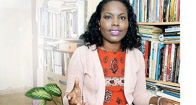 Professora Anabela Cunha realçou a grande repercussão da prisão e julgamento dos nacionalistas dentro e fora de Angola