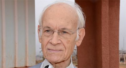 Bispo  Francisco Mourisca é homenageado