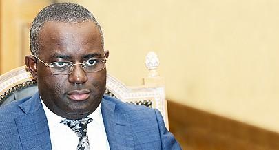 Governador do Banco Nacional deAngola Valter Filipe acredita na retomada da parceria com bancos correspondentes no estrangeiro
