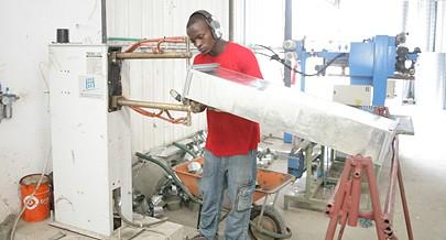 As condutas térmicas produzidas em Angola são utilizadas nos sistemas de ar condicionado de muitas superfícies comerciais