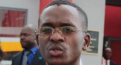 Manuel Mbangui destaca ganhos do projecto