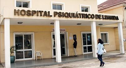 Hospital Psiquiátrico tem sido a principal unidade especializada no tratamento de doenças do fórum psicológico
