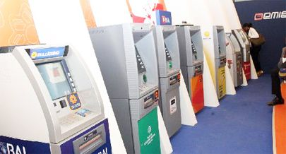 Inovação à vista na rede interbancária