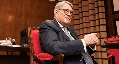 Antigo ministro dos Negócios Estrangeiros de Portugal António Martins da Cruz fala da derrapagem dos Acordos de Bicesse