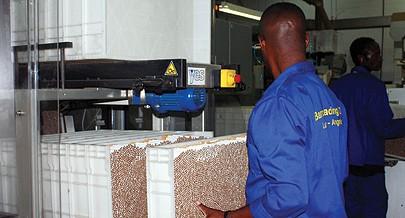 A BTA é um dos maiores grupos da indústria de tabaco em África com oito fábricas espalhadas e pretende alargar para outros mercados