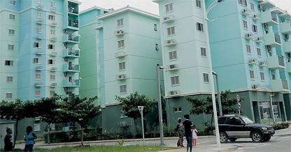 Centralidade do Kilamba constitui um marco do programa do Governo para a eliminação do défice habitacional a médio prazo