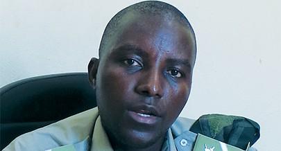 Constantino Kikuma apela ao apoio da família