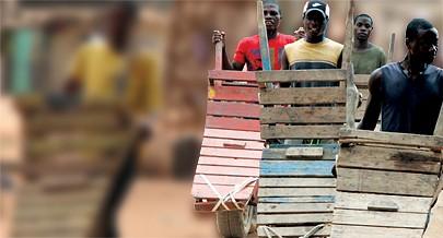 É preciso avaliar o peso real da economia informal no país, tanto em termos globais como nos rendimentos das famílias