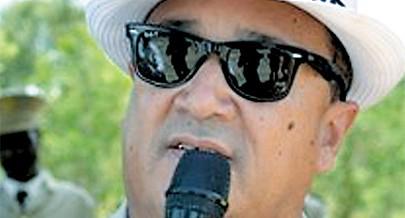 Sérgio da Cunha Velho promete mais apoios