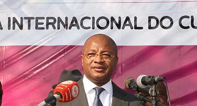Governador provincial do Cuanza Norte