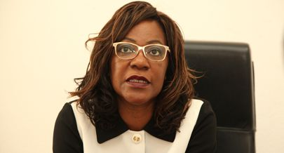 Nilsa Batalha directora-geral do INAC
